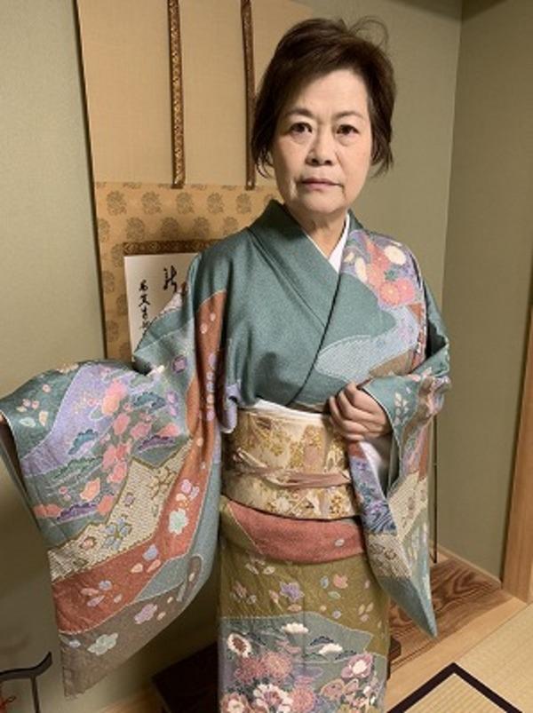 春の行事 第9弾「梅の装いまつり 和nagomi教室」