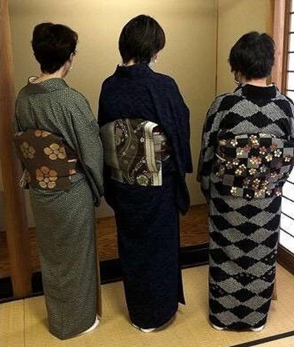 春の行事 第12弾「梅の装いまつり 高島公民館」
