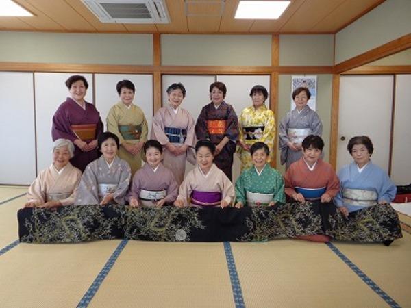 春の行事 第14弾「梅の装いまつり 高松公民館」